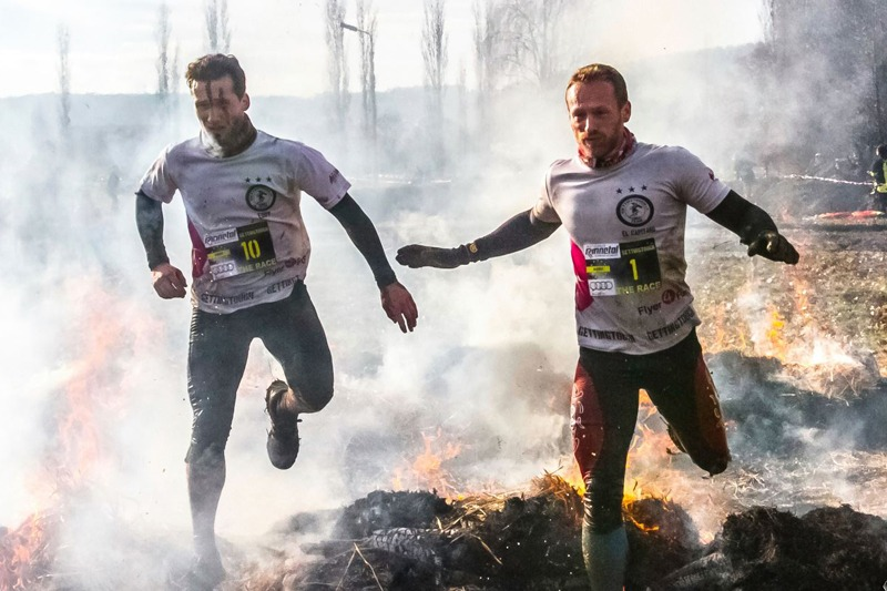 Enjoy-a-Leisurely-jog-through-raw-flame-at-Get-Tough