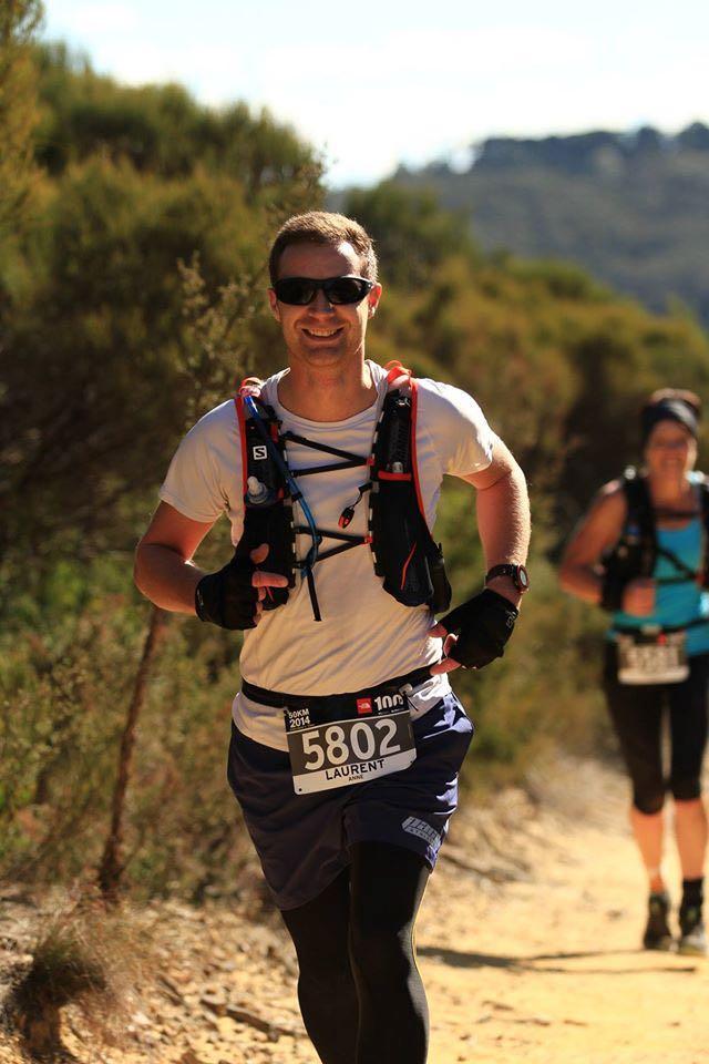 Ultramarathon, Blue Mountains, Australia