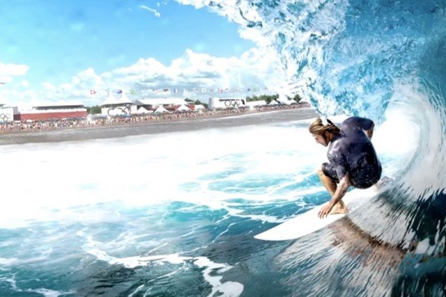 Surfing and Skateboarding in the Olympics