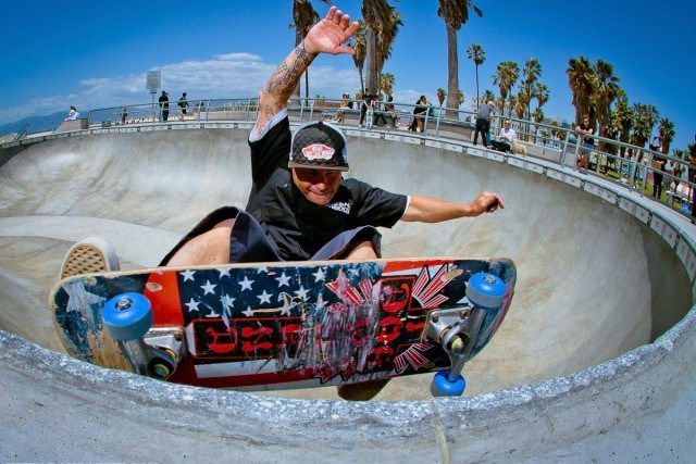 Southern California World Skate Hub for 60+ Years