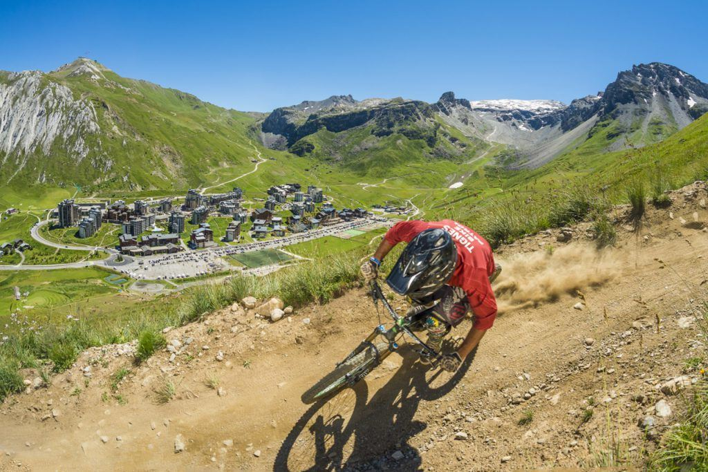 10 Top Reasons To Ride Tignes And Val D'Isere