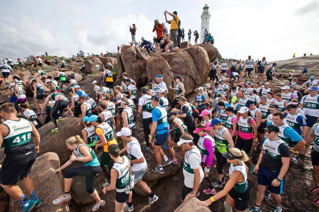 Inside the World of Adventure Races