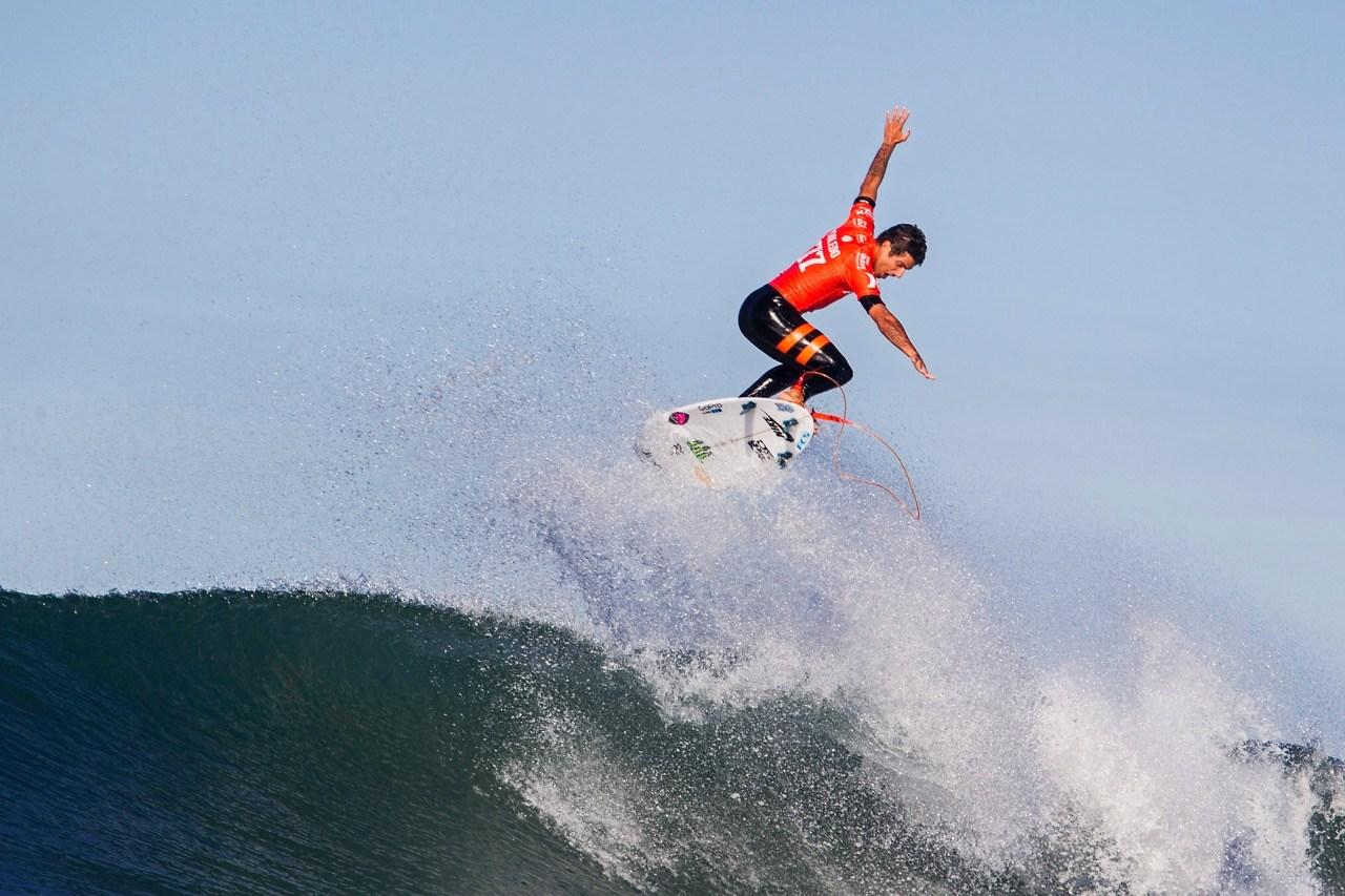 Rad Days: Surf San Clemente, California