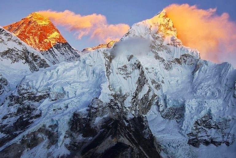 10 of the best treks in Nepal