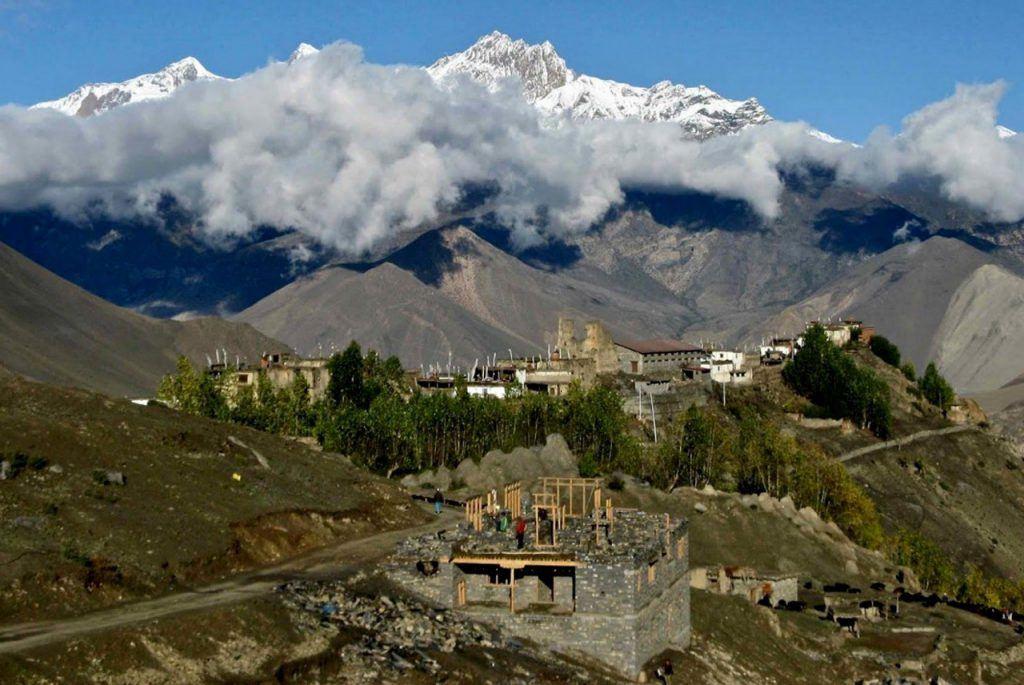 Langtang Gosainkiunda trek one of the 10 best treks in Nepal