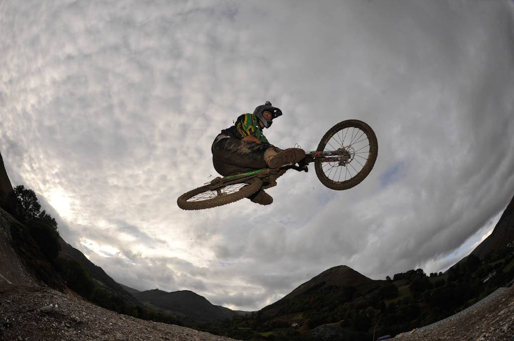 Mountain Biking Trips and Trails in Wales