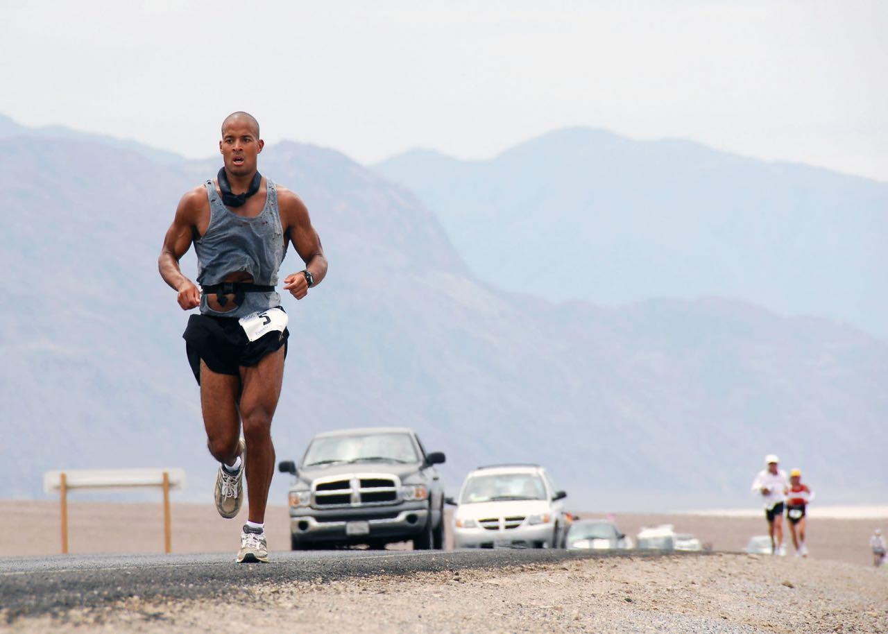 recover after an ultramarathon