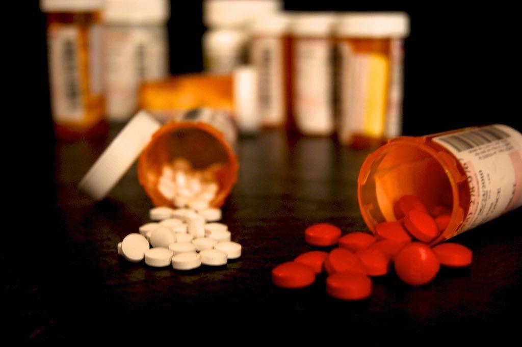 Vitamin C Pills to help recover after an ultramarathon