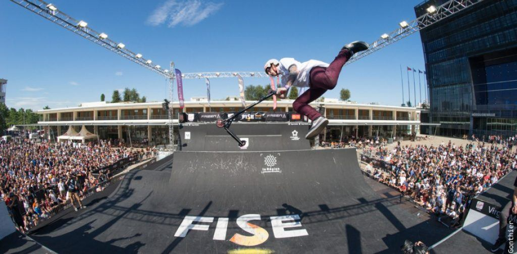 Christmas Gifts of FISE event via Fise.fr