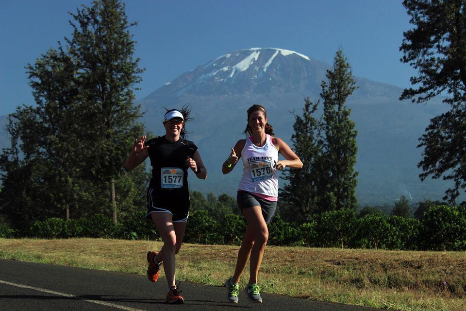 Kilimanjaro Marathon 2017, one of the best marathons in africa