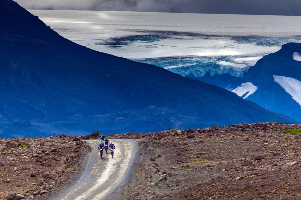 Glacier 360 2019