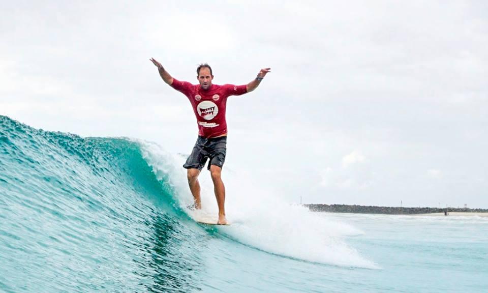 Australian Longboard Surfing Open 2019