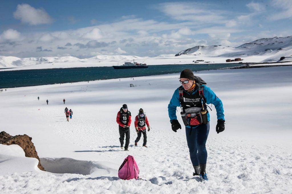 Competitors for The Last Desert will be boarding the expedition ship in Ushuaia to head to spectacular location of Antarctica! Photo Credit- 4 Deserts