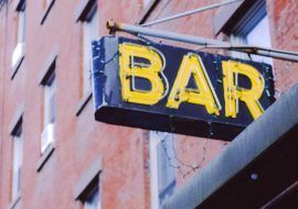 The Best Bars in New York