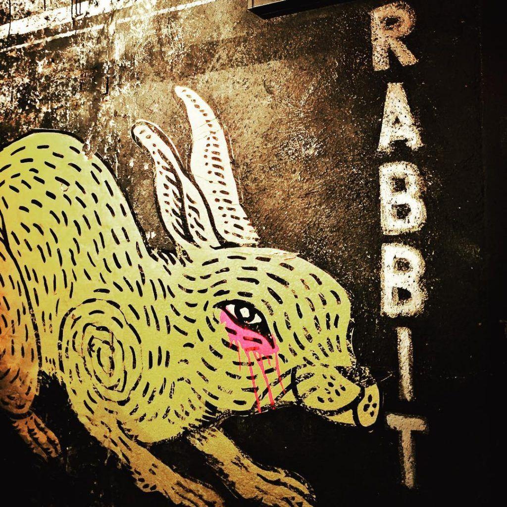 The Best Bars in New York. 124 Rabbit Club