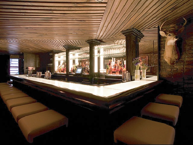 The Best Bars in New York. Please Don't Tell