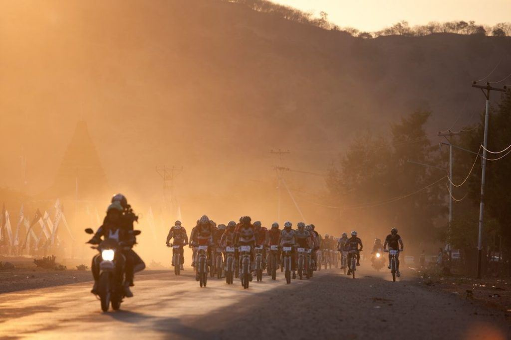 Tour De Timor one of the Toughest Events in the World
