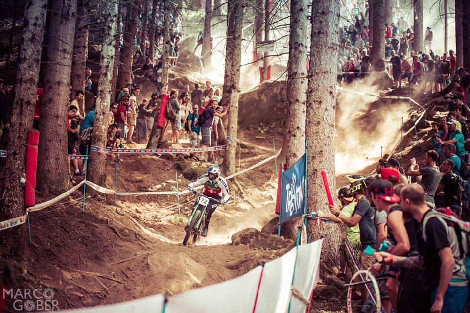 UCI Mountain Bike World Cup Finals 2017