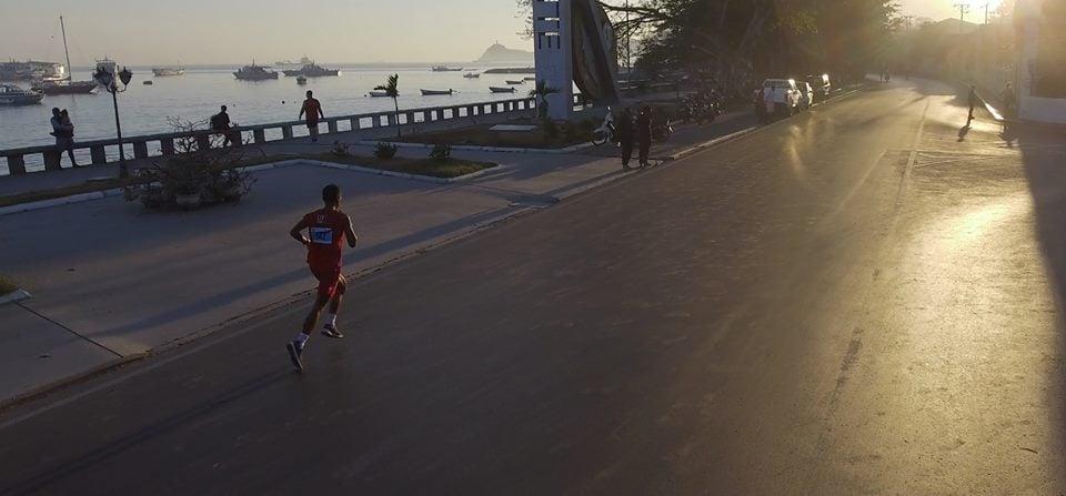Dili Marathon 2018