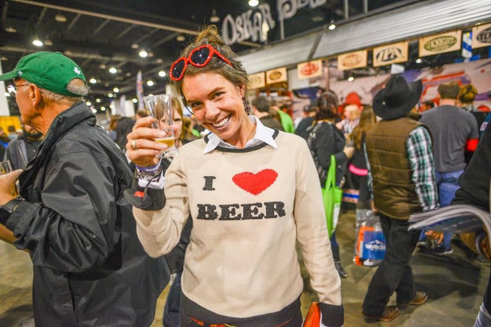 Great American Beer Festival, one of the best drinking festivals in the world