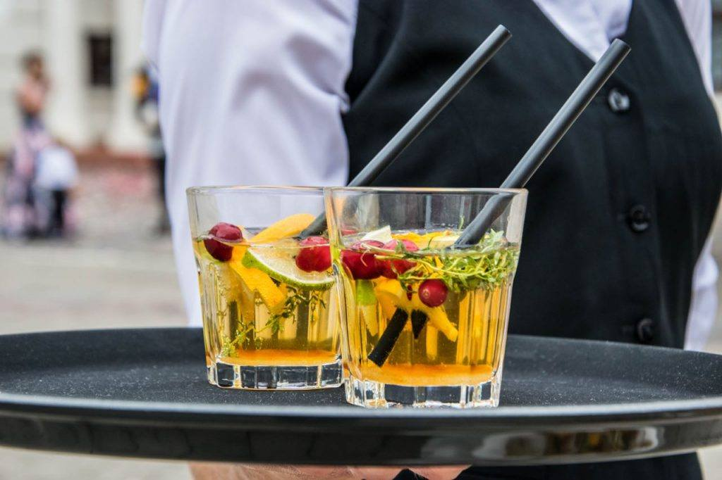 London Cocktail Week in london, United Kingdom, one of the Best Drinking Festivals In The World