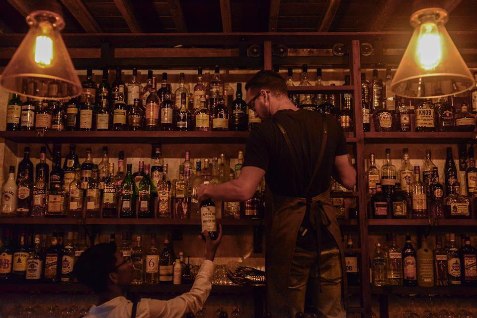 Long After Dark, one of the best bars in Phnom Penh, Cambodia