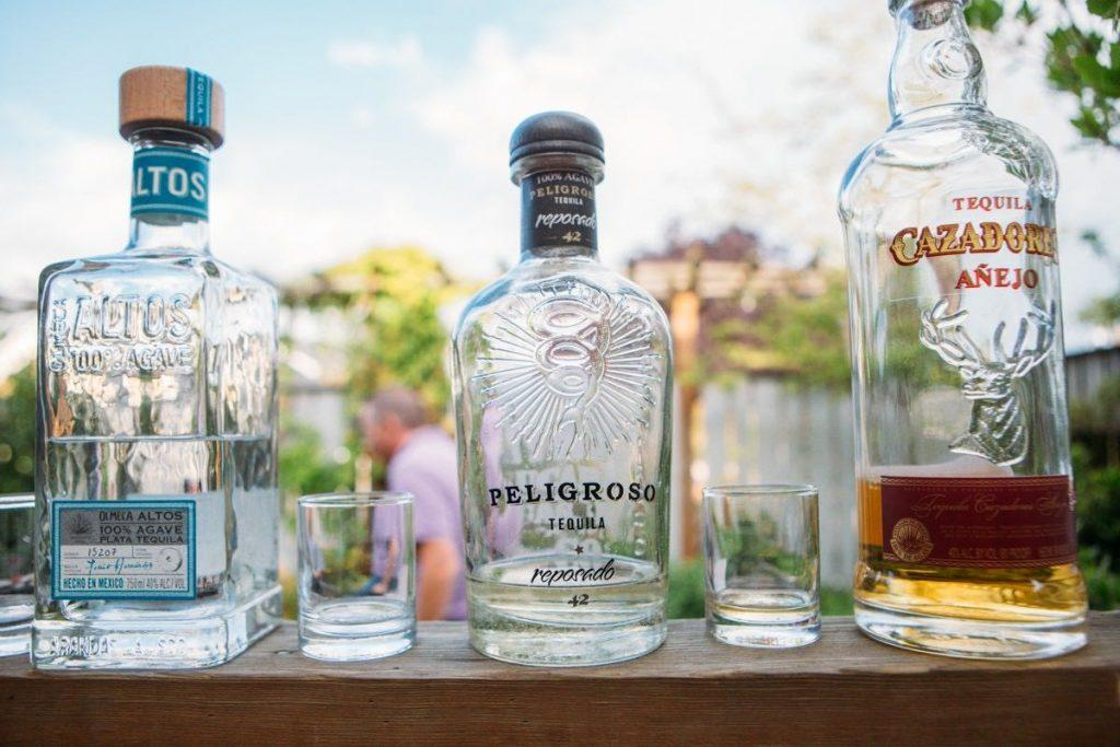 Northwest Tequila Fest, one of the best drinking festivals in the world