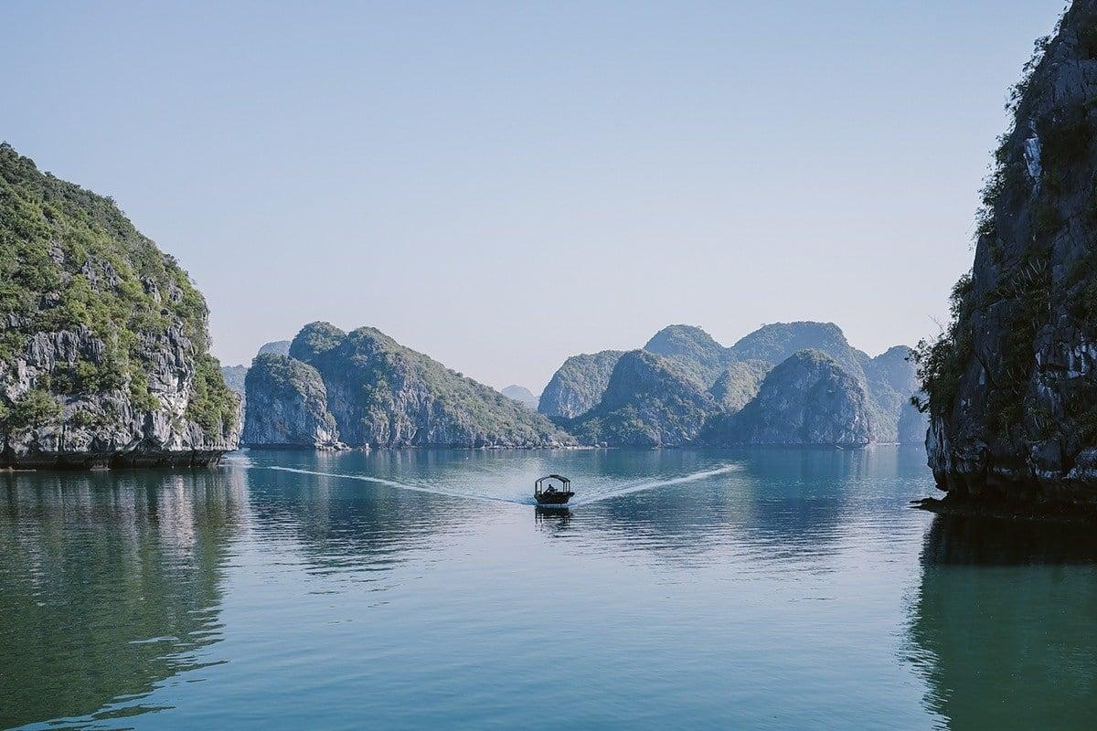 Adventure Guide to Vietnam