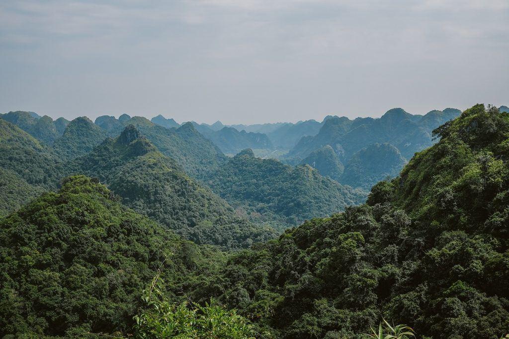 guide to vietnam discover Cat Ba island