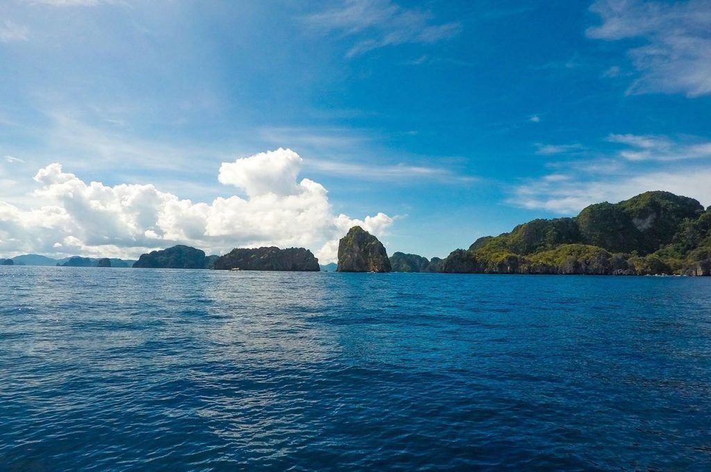 Island Adventures in the Philippines with Tour A and C on El Nidos Island Hopping