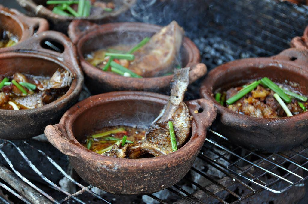 Guide to vietnam try the street food in ho chi minh