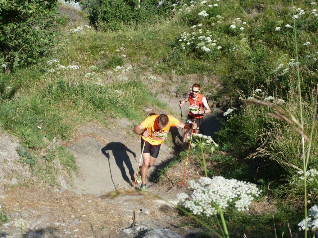 endurance events running in the 6h du Diable