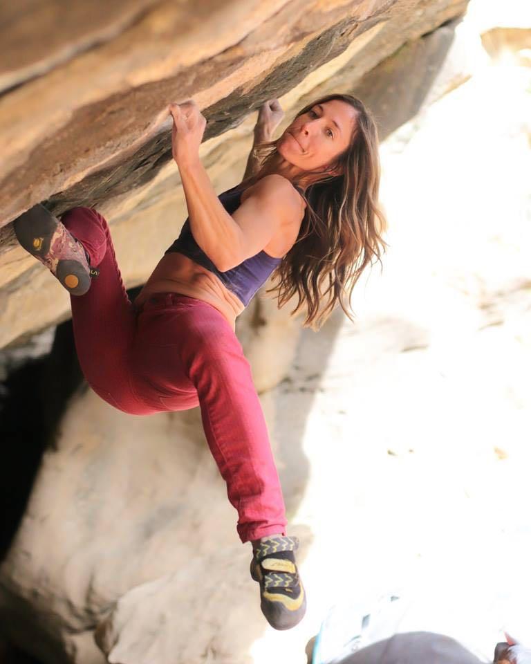 Joe's Valley Climbing Festival
