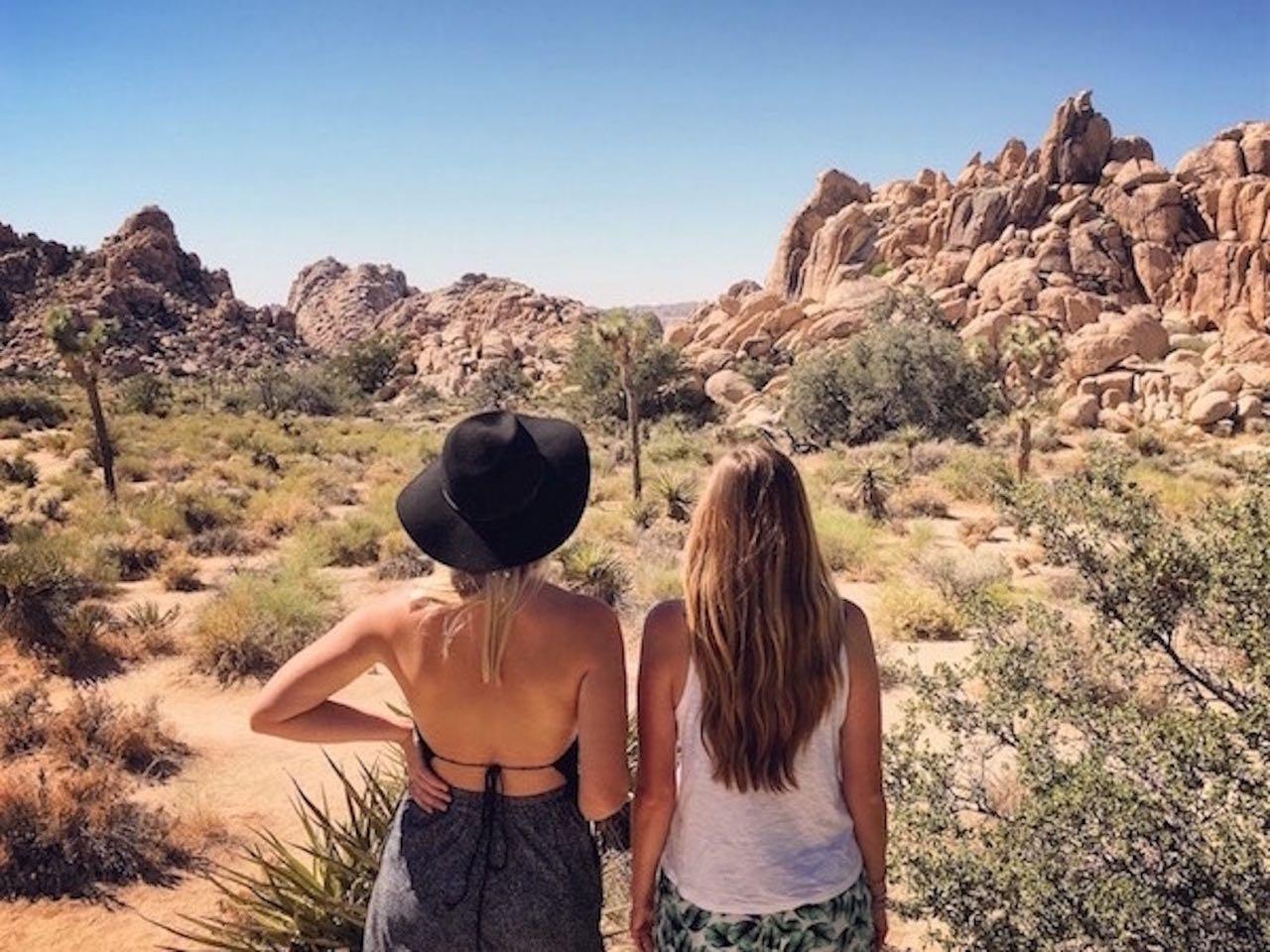 exploring america's southwest
