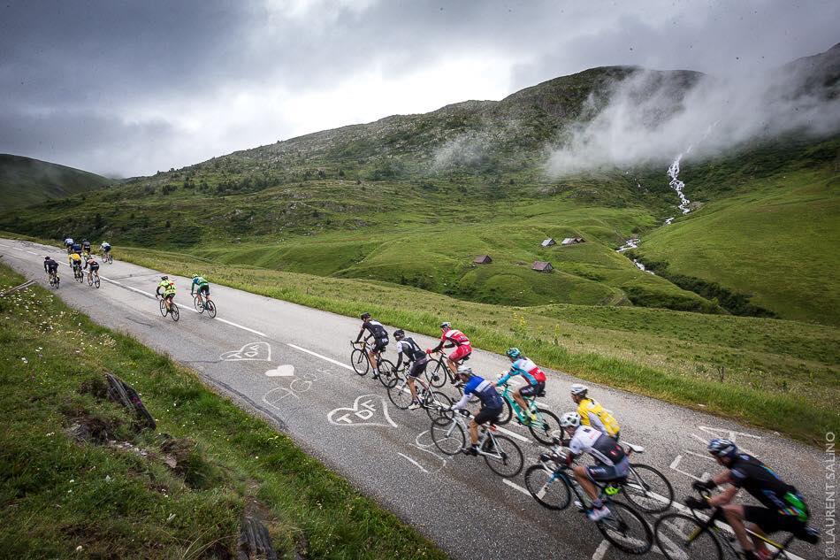endurance events cycling Marmotte Granfondo Alpes