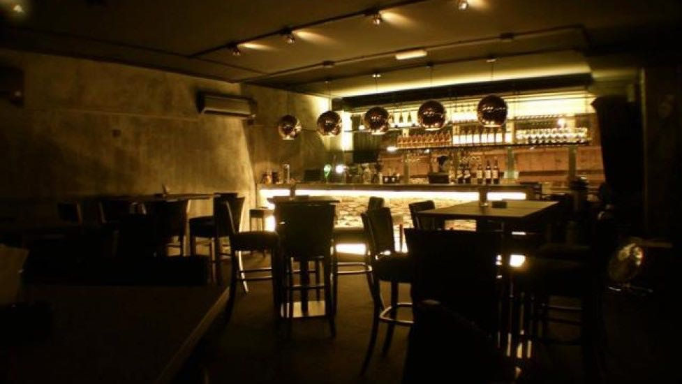 One of the best bars in Kuala Lumpur, Mezza 9