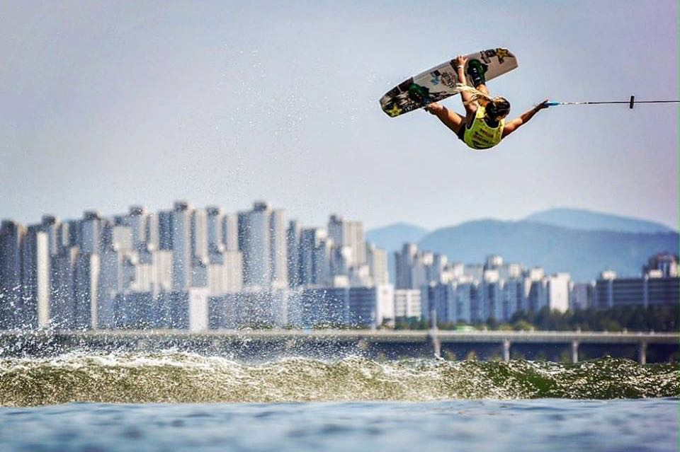 The best wakeboarding events in the world