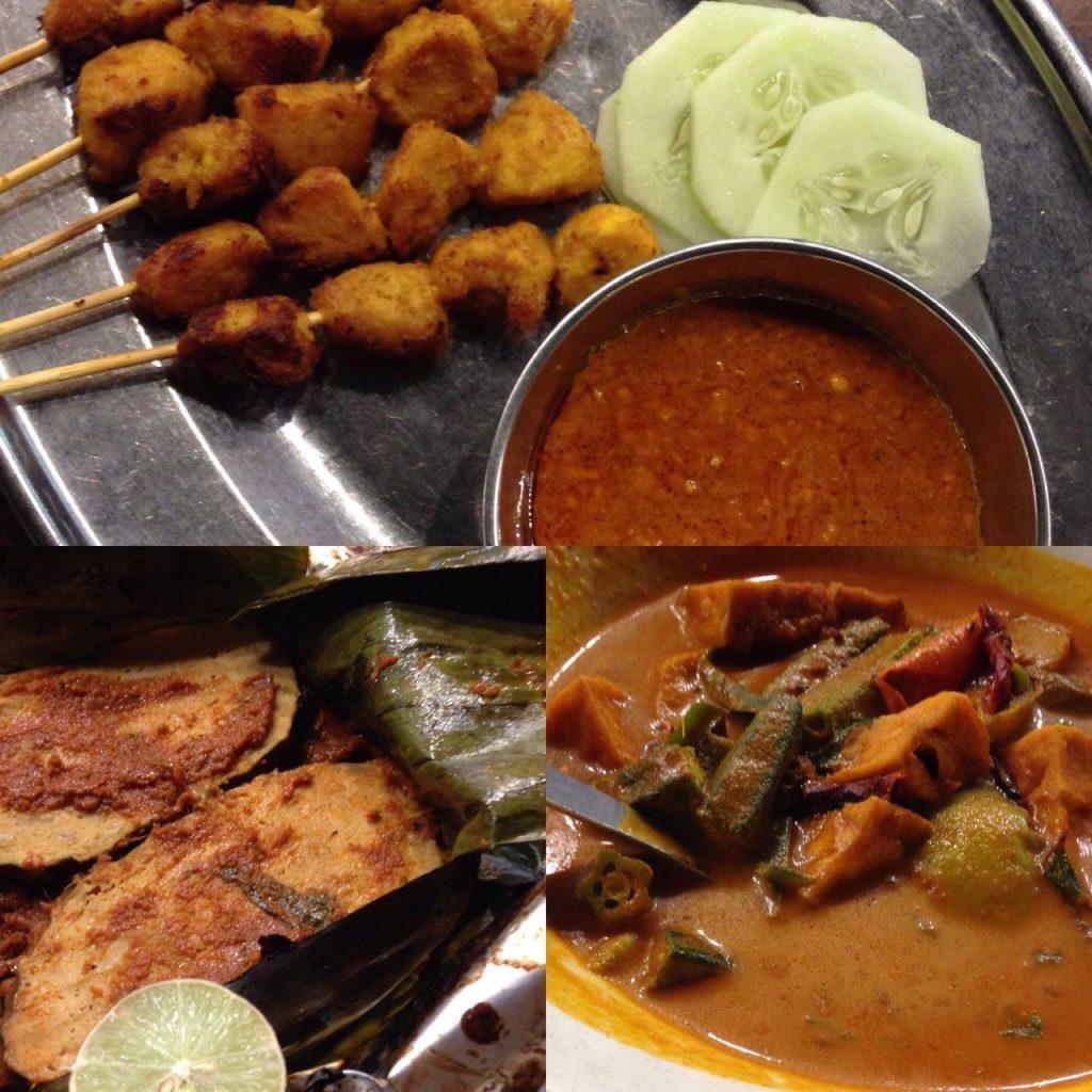 gandhi's curry Food Gems In Kuala Lumpur