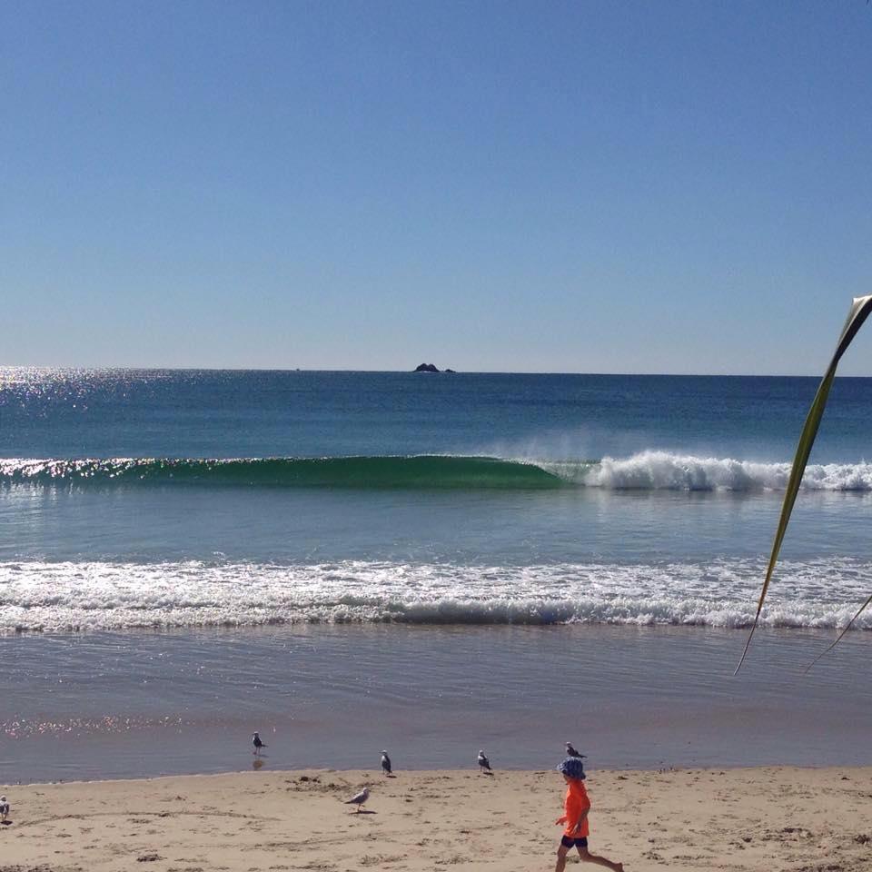 Beautiful beaches in Australia