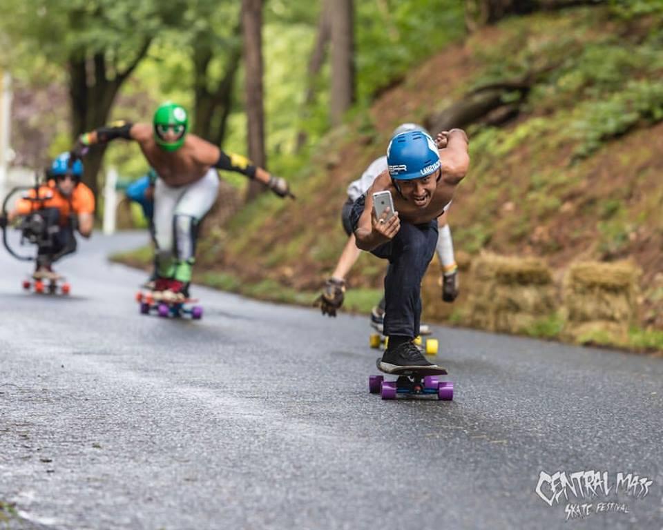 Central Mass 10 Skate Festival 2019