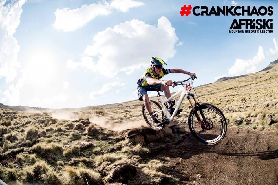 CrankChaos Mountain Bike Festival 2019