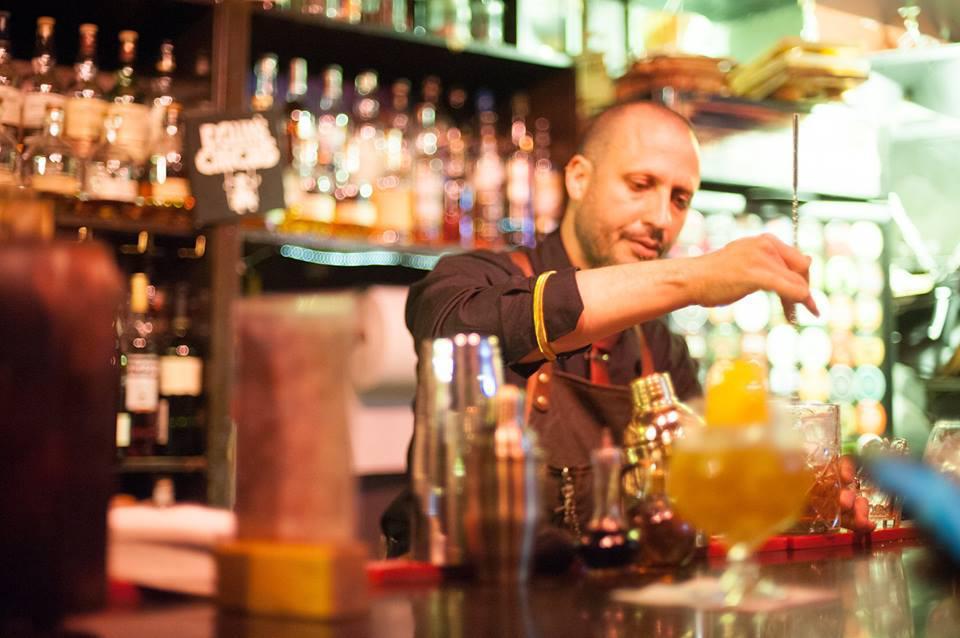 best bars in Jerusalem geln whisky bar