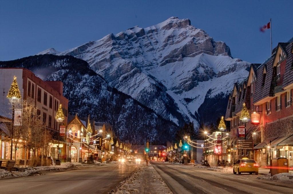 Banff Après-Ski Guide