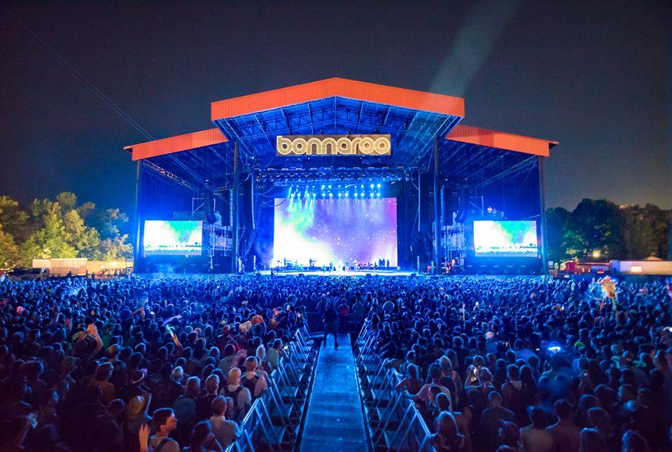 Bonnaroo Music & Arts Festival 2019