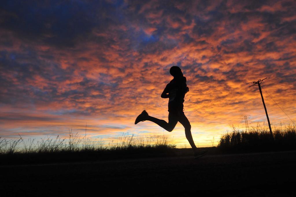Comrades Marathon the ultimate running race