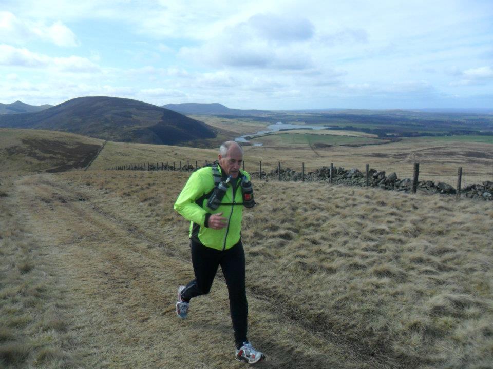 Comrades Marathon runner Edward Chapman tells us how to Prepare