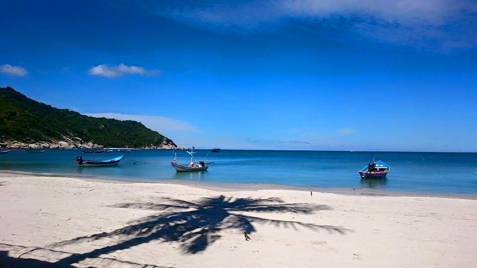 Beautiful Koh Phangan