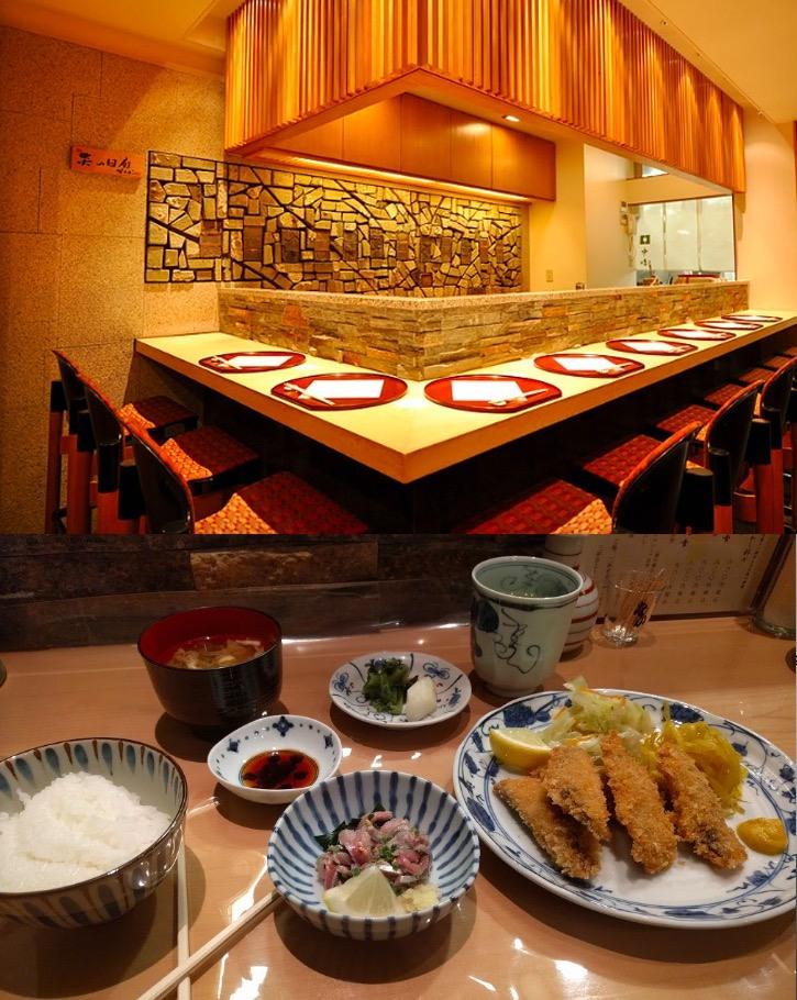 Cheap Eats In Tokyo, NAKAJIMA