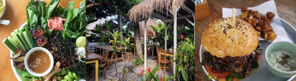 Shady Shack Canggu Bali