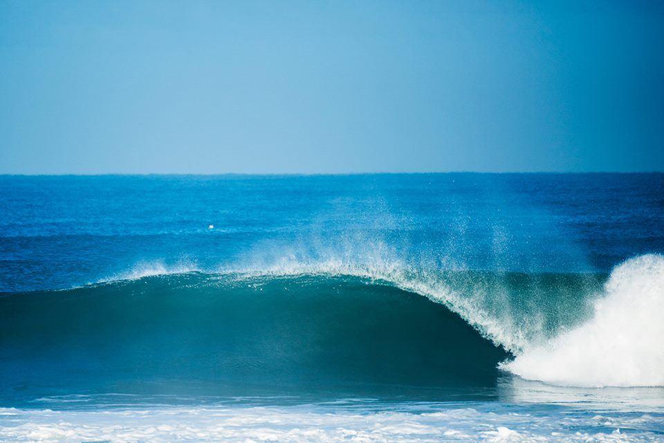 Surfing Southwest France